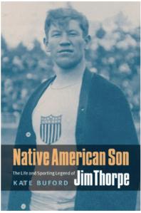 Jim Thorpe cover - ppbk